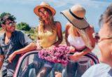 Tips για τις πρώτες διακοπές με την παρέα του