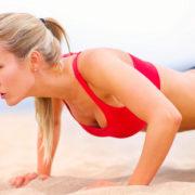 4 εναλλακτικές των push-ups για εσένα που δεν έχεις καταφέρει να βγάλεις ούτε ένα