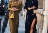 4 εύκολοι τρόποι να φορέσεις το sweater dress σου