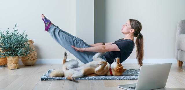 4 πράγματα που θα σου αποδείξουν ότι η γυμναστική που κάνεις έχει όντως αποτέλεσμα
