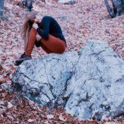 4 τρόποι να διαχειριστείς τα αρνητικά συναισθήματα