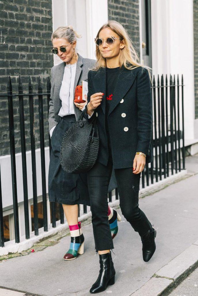 4 τρόποι να κάνεις ένα total black outfit λίγο πιο ενδιαφέρον (1)