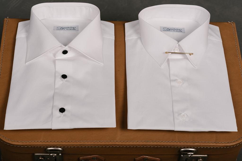 f45d694c9a2b It s a MAN s Class  το λευκο πουκαμισο - Savoir Ville