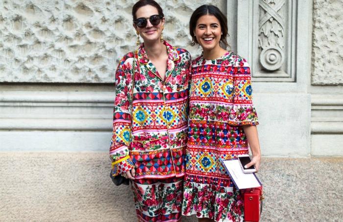 4 trends που ειδαμε στην εδβομαδα μοδας του Μιλανου