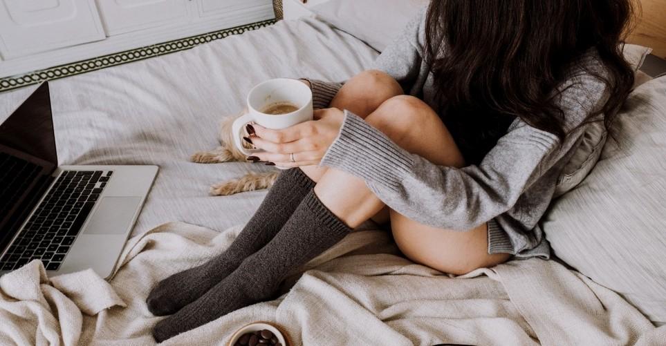4 self-care πράγματα που μπορείς να δοκιμάσεις για να ξεφύγεις από την ρουτίνα σου