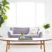 4 tips για να κάνεις τον χώρο σου πολύ πιο φωτεινό