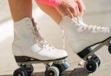 4 tips για να ξεκινήσεις roller skating χωρίς να τραυματιστείς