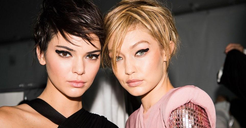 Αυτό είναι το περίεργο beauty trend που θα βλέπεις παντού το 2019
