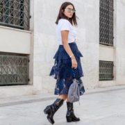 Fashionell: Όταν μια επιτυχημένη fashion blogger αποφασίζει να ακολουθήσει το όνειρό της