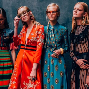 Nerd Alert | Τα geeky γυαλια μεσα απο 5 κοριτσια του Instagram