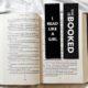 She Is Booked: σελιδοδείκτες που είναι κάτι παραπάνω από χρήσιμοι για τα βιβλία σου