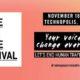 Ένωσε τις δυνάμεις σου με το Fashion Revolution Greece ενάντια στην εμπορία ανθρώπων