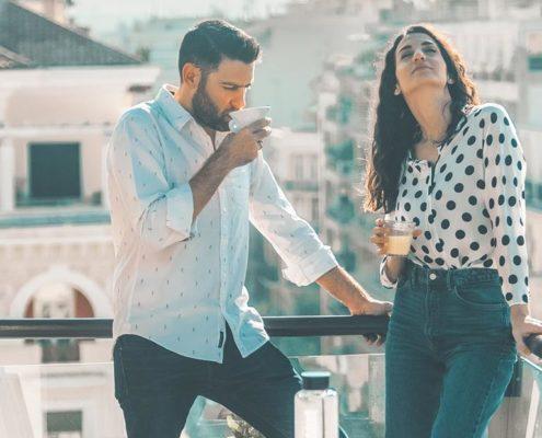 Γνώρισε τους Yabatravellers: το πρώτο couple travel bloggers στην Ελλάδα