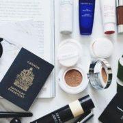 Μάθε γιατί πρέπει να αποφεύγεις το make up κατά τη διάρκεια μιας πτήσης