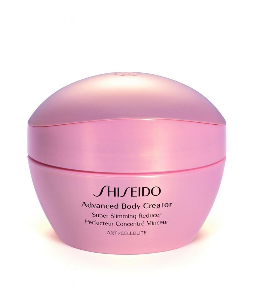 Advanced Body Creator, Shiseido