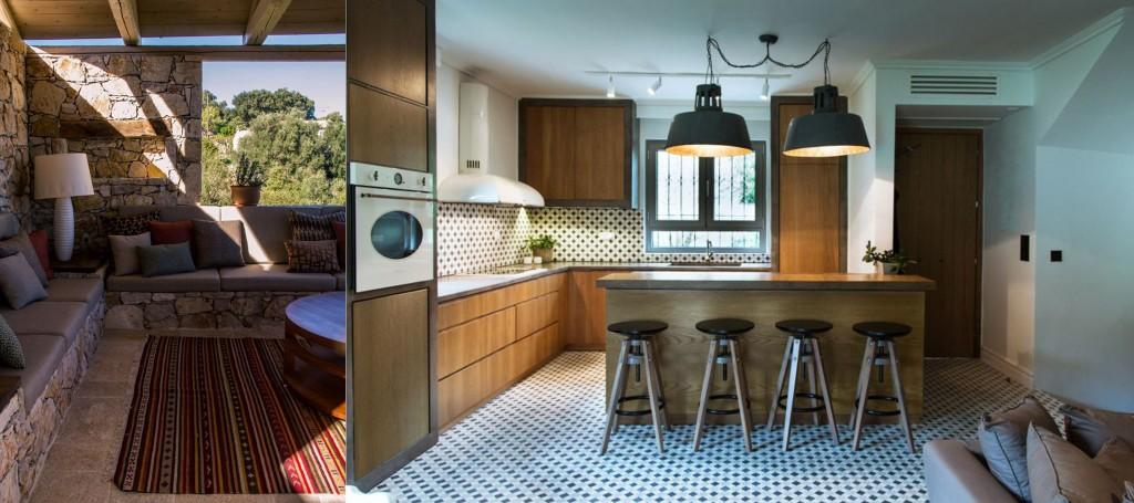 550 m2 villa in Corfu | Summer House in Elani, Chalkidiki