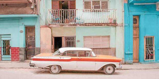 Η φωτογράφος Helene Havard είδε την Havana αλλιώς