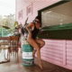 RawSwimwear: H σειρά μαγιό με minimal γραμμές που θα αγαπήσεις