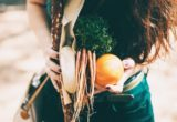 5 έξυπνοι και νόστιμοι τρόποι να εντάξεις περισσότερα λαχανικά στα γεύματά σου