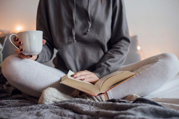 5 βιβλία να ξεκινήσεις αυτή την άνοιξη