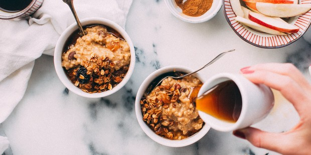 5 βλαβερά συστατικά που μπορεί να βρίσκονται στο πρωινό σου