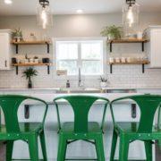 5 ιδέες για εσένα που ονειρεύεσαι την ανακαίνιση της κουζίνας σου