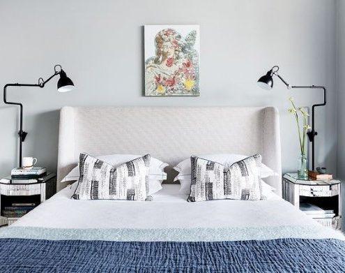 5 ιδέες για να κάνεις το κρεβάτι σου πολυτελές σαν αυτά των ξενοδοχείων