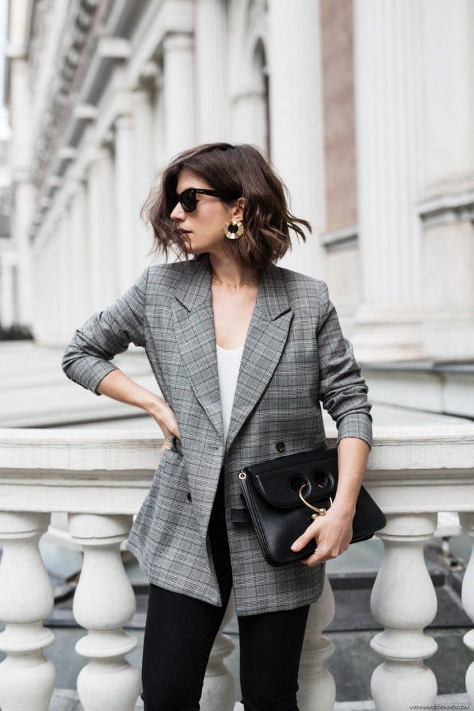 5 κλασικά κομμάτια που μπορείς να φοράς πάντα στο γραφείο