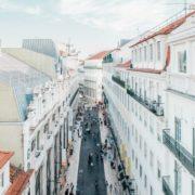 5 πανέμορφες πόλεις της Πορτογαλίας που δεν είναι η Λισσαβόνα ή το Πόρτο
