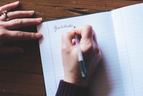 5 σπουδαίοι λόγοι για να ξεκινήσεις το γράψιμο