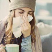 5 συμβουλές για να κοιμηθείς καλύτερα όταν είσαι κρυωμένη