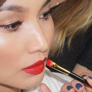 5 τάσεις στο make up των ματιών σου μέχρι να βάλεις ξανά το κόκκινο κραγιόν