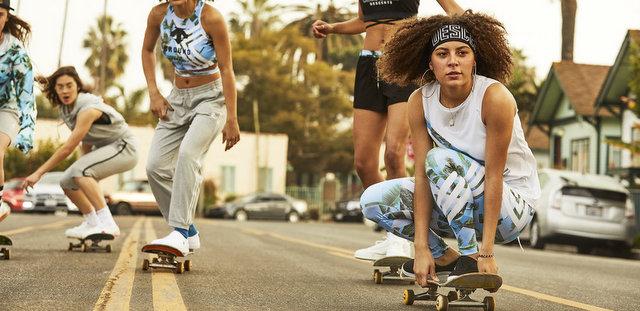 5 ταινίες που αποδεικνύουν ότι το skateboard είναι και γυναικεία υπόθεση