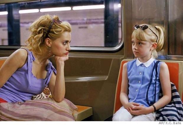 5 ταινίες που είδες στις αρχές των 00s και σου έμαθαν πόσο σημαντική είναι η γυναικεία φιλία