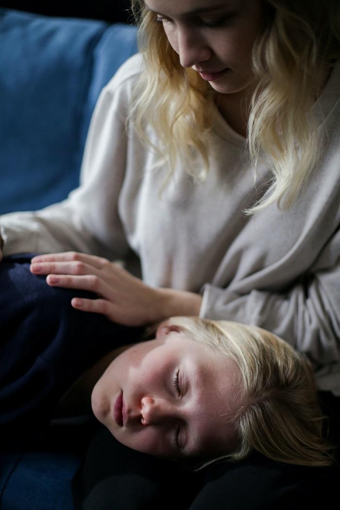 5 τρόποι αντιμετώπισης του άγχους στα παιδιά