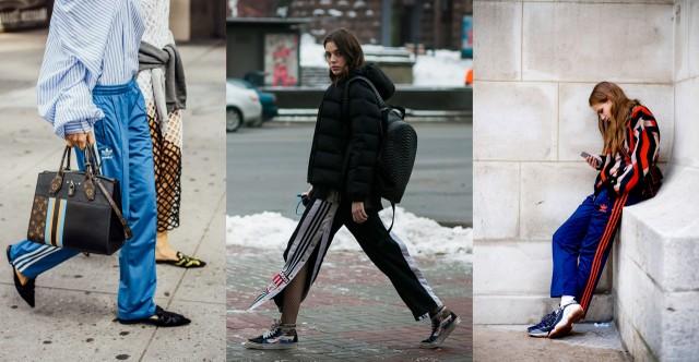 5 τρόποι να δείχνεις stylish φορώντας φόρμα