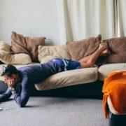 5 τρόποι να δουλέψεις αποτελεσματικά με τον σύντροφο σου στο σπίτι