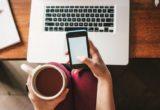 7 τρόποι να πετύχεις το digital wellness σύμφωνα με μια επαγγελματία των social media