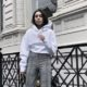 5 τρόποι να συνδυάσεις τα hoodies σου όπως η Lauren Caruso