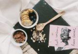 5 υγιεινά σνακ που μπορείς να φας πριν τον ύπνο