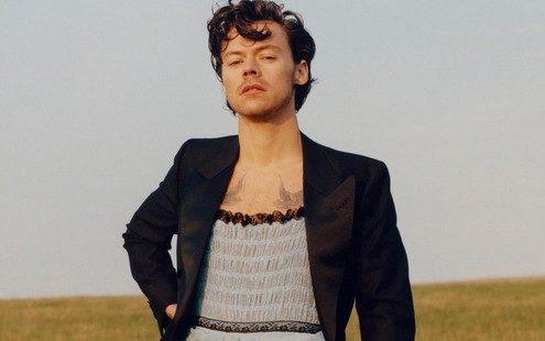 5 φορές που ο Harry Styles απέδειξε ότι είναι ο φεμινιστής φίλος που όλες χρειαζόμαστε