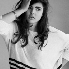 Alessandra Garcia Lorido: το επομενο plus size κοριτσι που θα μας απασχολησει