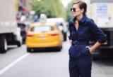 5 τρόποι να φορέσεις το denim boilersuit