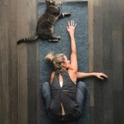 5 full-body διατάσεις που μπορείς να κάνεις κάθε μέρα