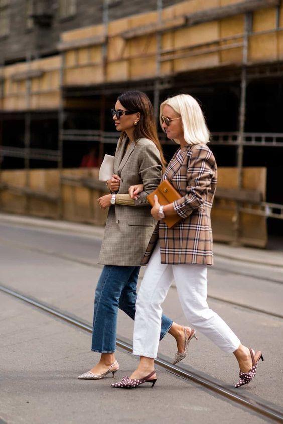 5 items που χρειάζεσαι αν το μόνο που φοράς είναι jeans