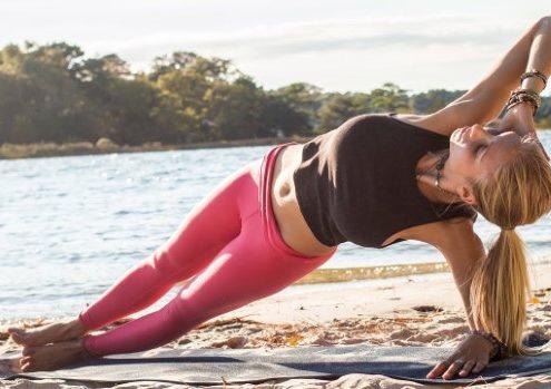 5 πράγματα που πρέπει να ξέρεις πριν κάνεις προπόνηση στην παραλία