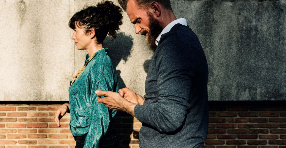 5 σημάδια πως ίσως το πρόβλημα στη σχέση σου να είναι εσύ