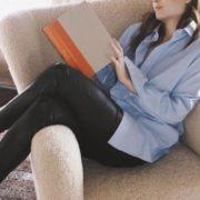 Οι 5 συνήθειες που χαρακτηρίζουν τις γυναίκες με αυτοπεποίθηση