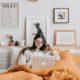 5 stay-at-home συνήθειες που θα σε κάνουν πιο υγιή