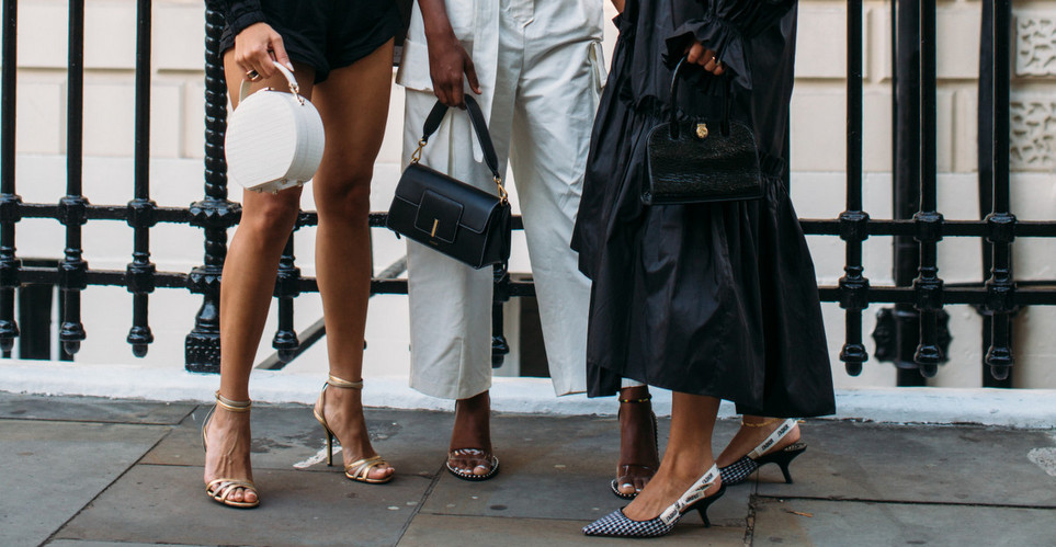 5 sustainable fashion influencers για να ακολουθήσεις
